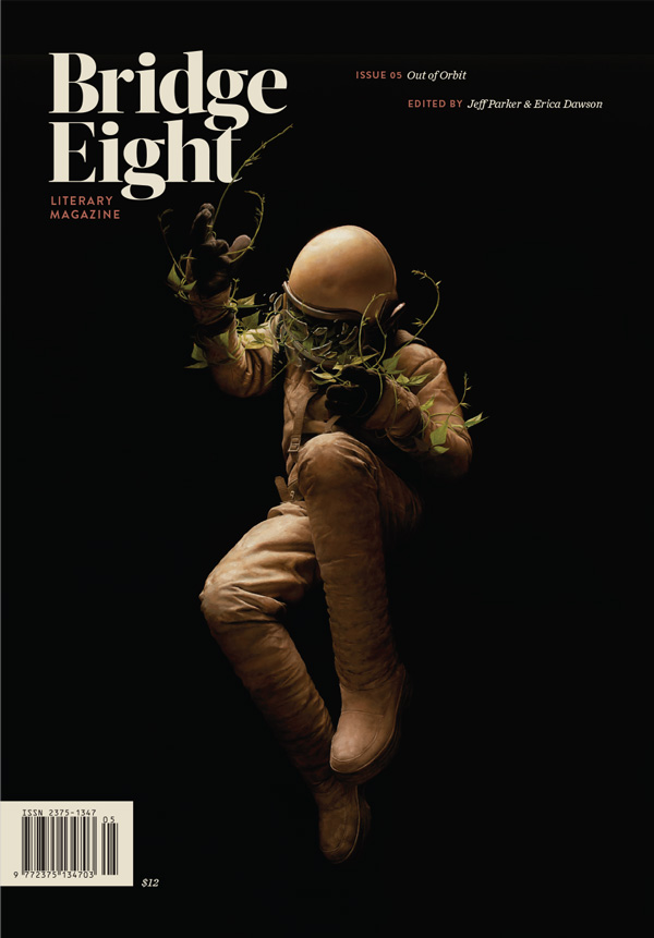 Bridge Eight Issue 5 Cover